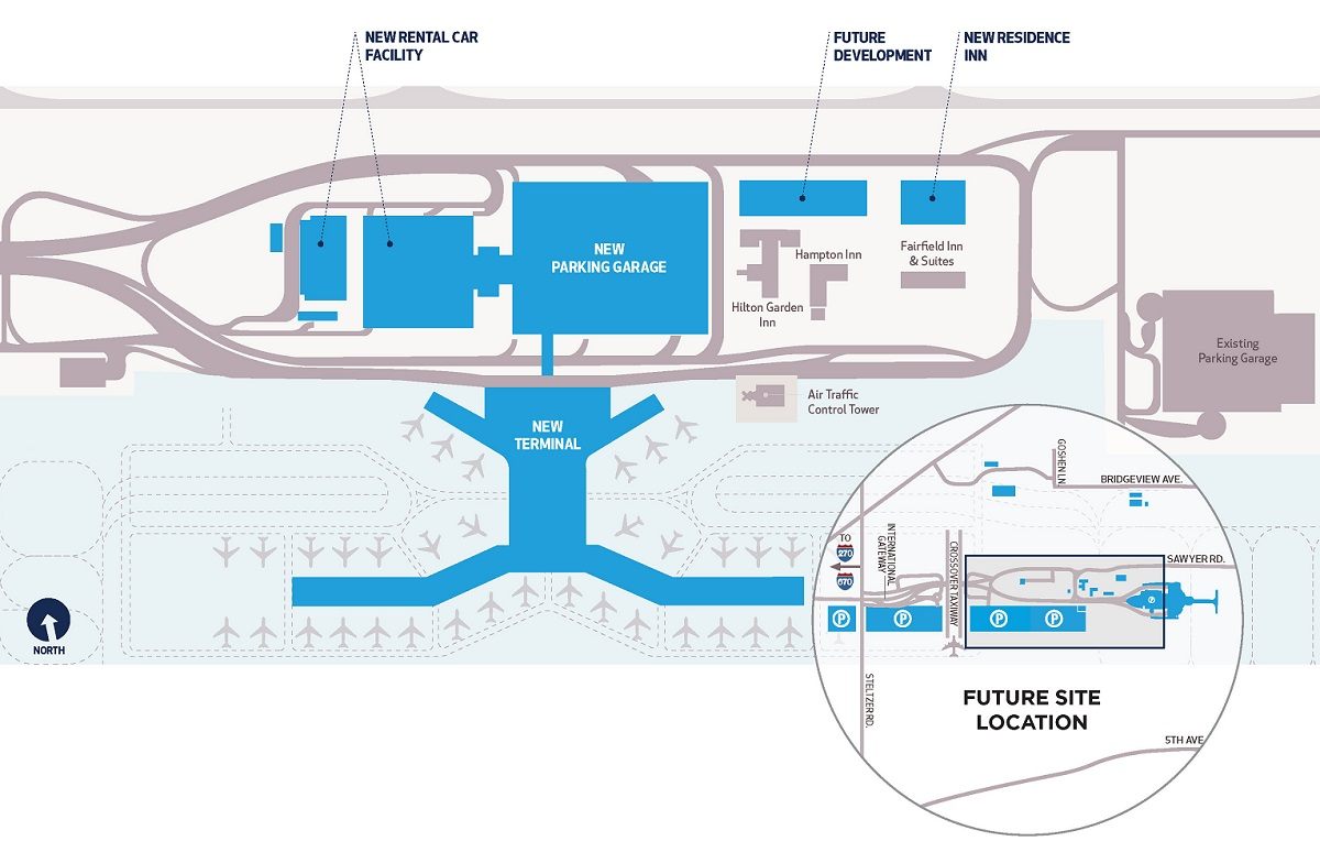 columbus ohio airport terminal map Columbus International Airport Map Slubne Suknie Info columbus ohio airport terminal map